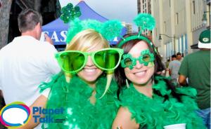 Meninas de Verde