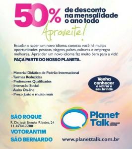 Empresa São Roque Facebook