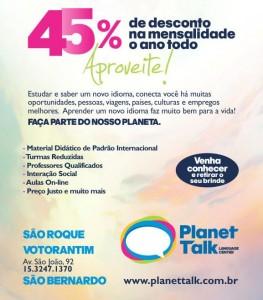 Empresa Votorantim para FAcebook
